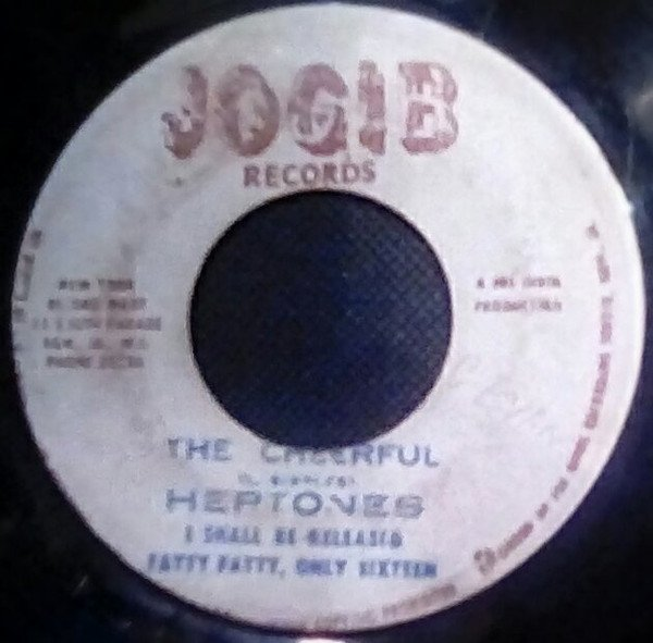 The Heptones - The Cheerful