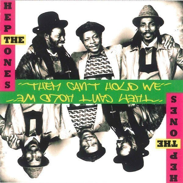 The Heptones - Them Can