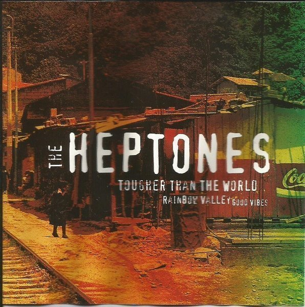 The Heptones - Tougher Than The World
