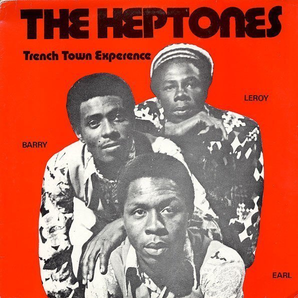 The Heptones - Trench Town Experience