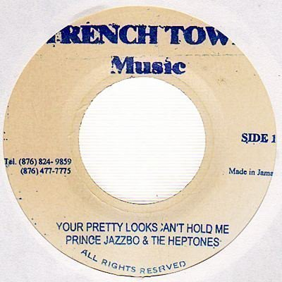 The Heptones - Your Pretty Looks Can