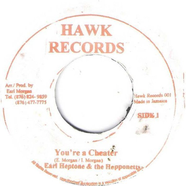 The Heptones - You