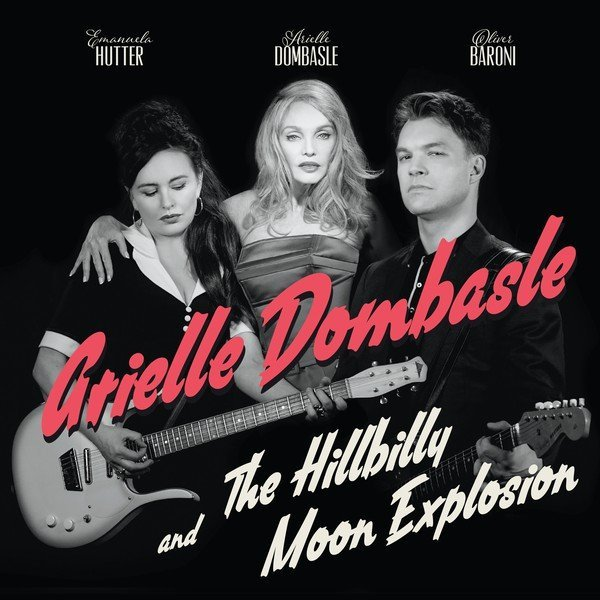 The Hillbilly Moon Explosion - French Kiss