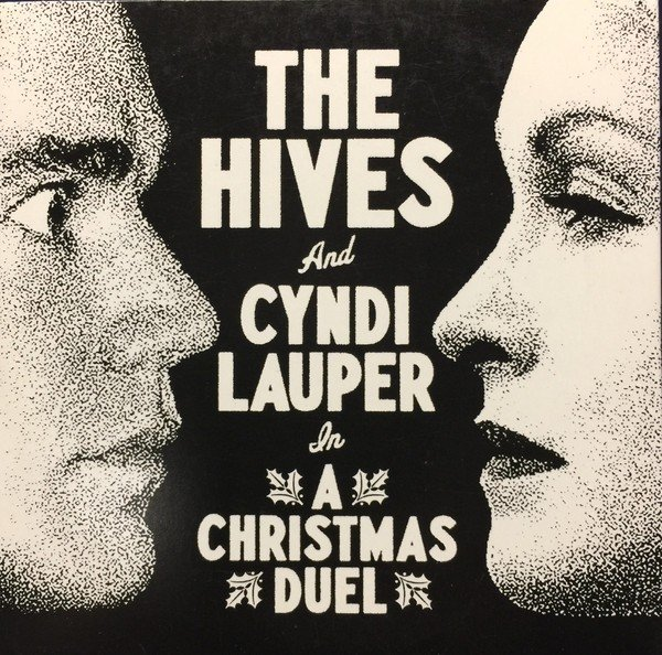 The Hives - A Christmas Duel