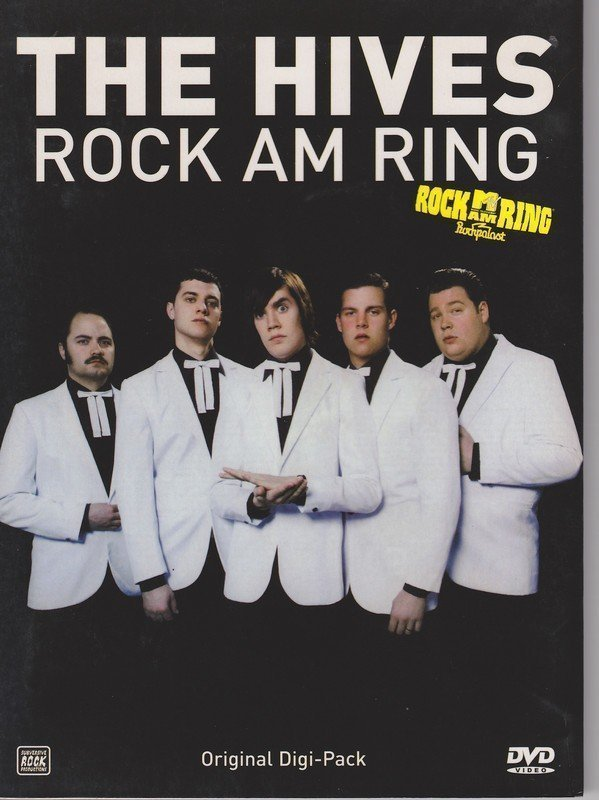 The Hives - Rock am Ring