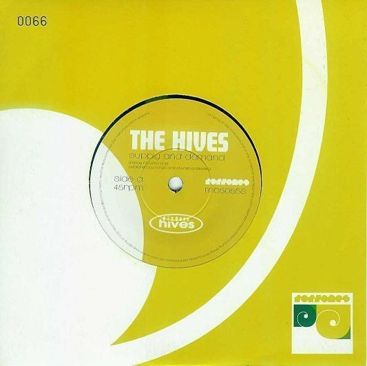 The Hives - Supply And Demand