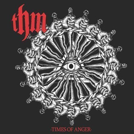 The Hollowmen - Times Of Anger