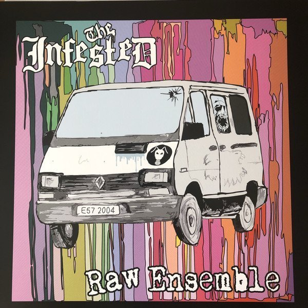The Infested - Raw Ensemble