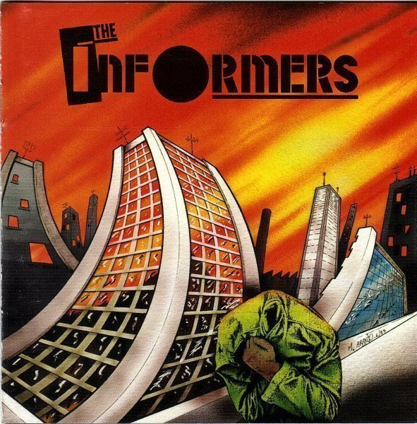 The Informers - Ignorance Is Malevolence