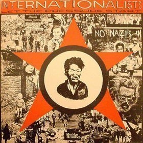 The Internationalists - Let The Pressure Start
