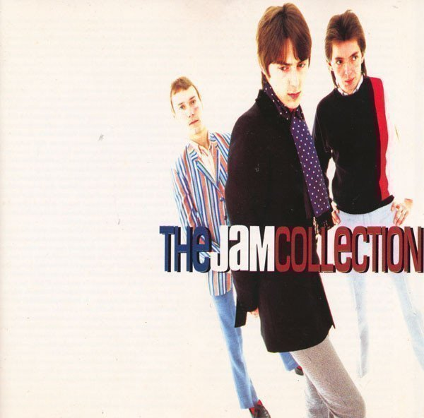 The Jam - Collection