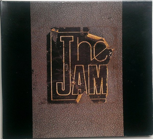 The Jam - Direction Reaction Creation