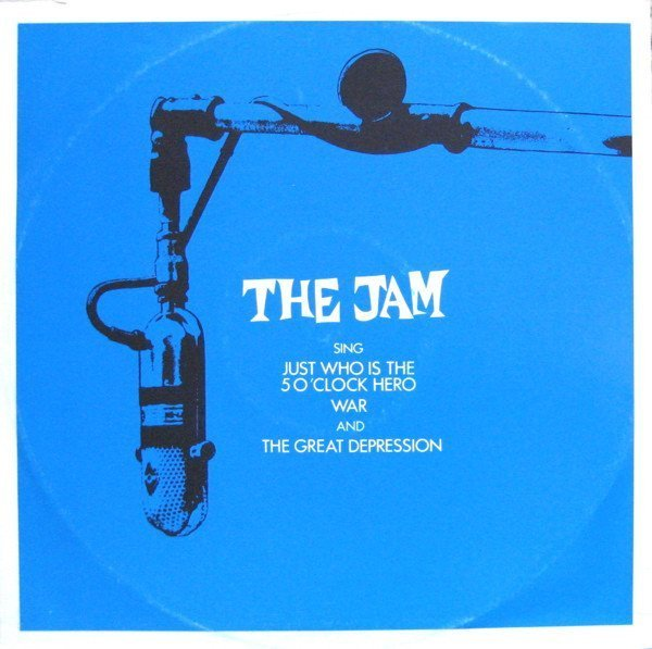The Jam - Just Who Is The 5 O
