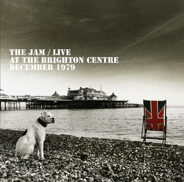 The Jam - Live At The Brighton Centre December 1979