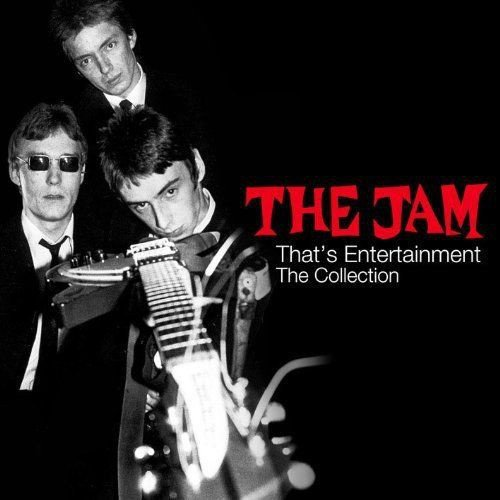 The Jam - That