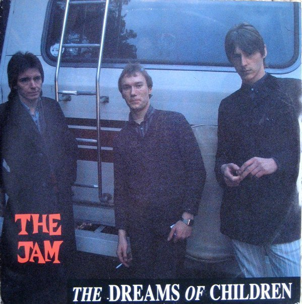 The Jam - The Dreams Of Children