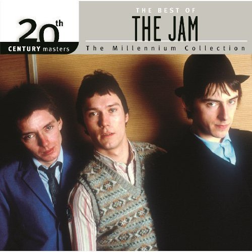 The Jam - The Millennium Collection