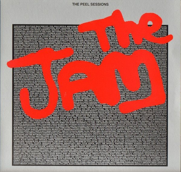 The Jam - The Peel Sessions