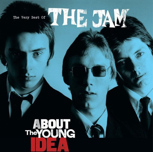 The Jam - The Very Best Of The Jam - About The Young Idea