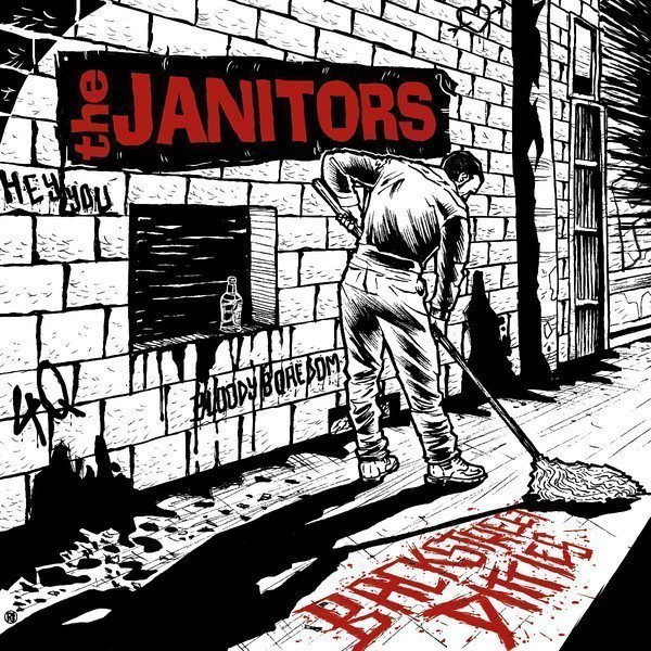 The Janitors - Backstreet Ditties
