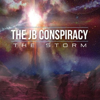 The Jb Conspiracy - The Storm