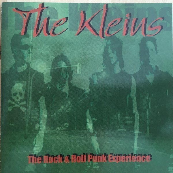 The Kleins - The Rock & Roll Punk Experience