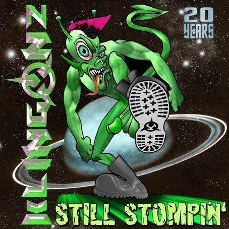 The Klingonz - 20 Years...Still Stompin