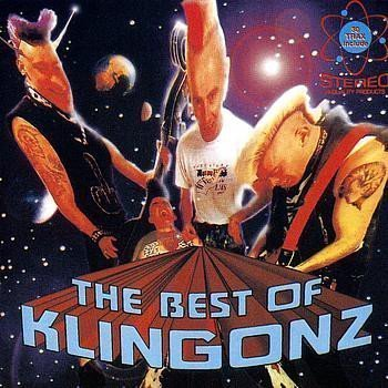 The Klingonz - The Best Of Klingonz