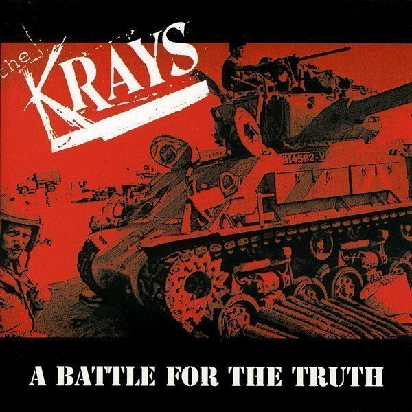 The Krays - A Battle For The Truth