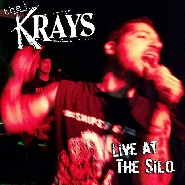 The Krays - Live At The Silo