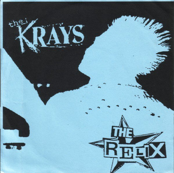 The Krays - The Krays / The Relix