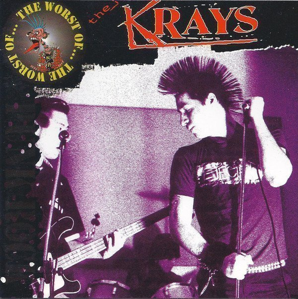 The Krays - The Worst Of...