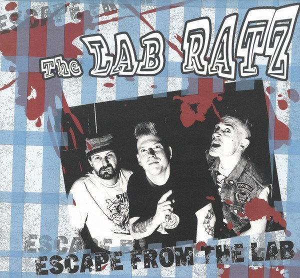 The Lab Ratz - Escape From The Lab