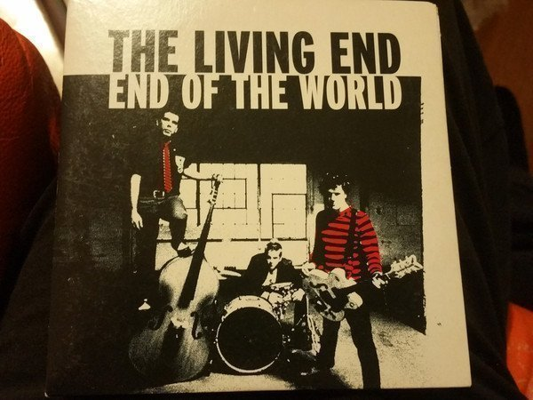 The Living End - End Of The World