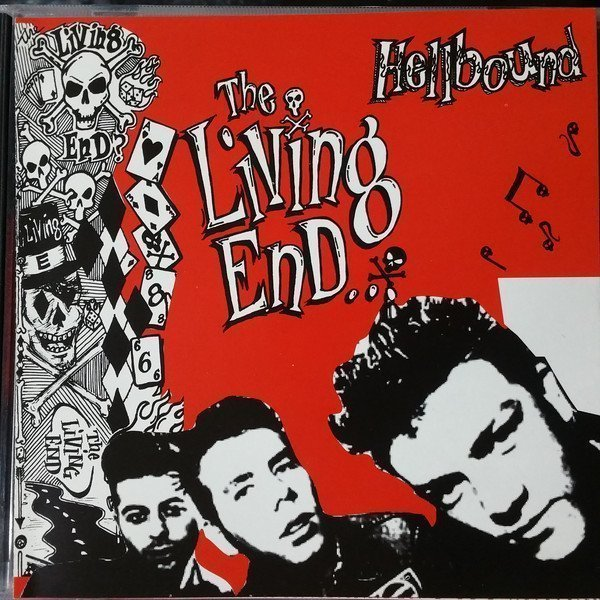 The Living End - Hellbound