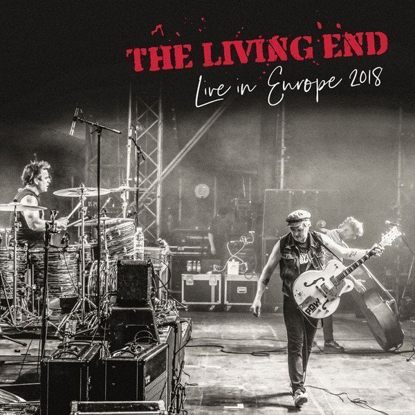 The Living End - Live In Europe 2018