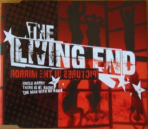The Living End - Pictures In The Mirror