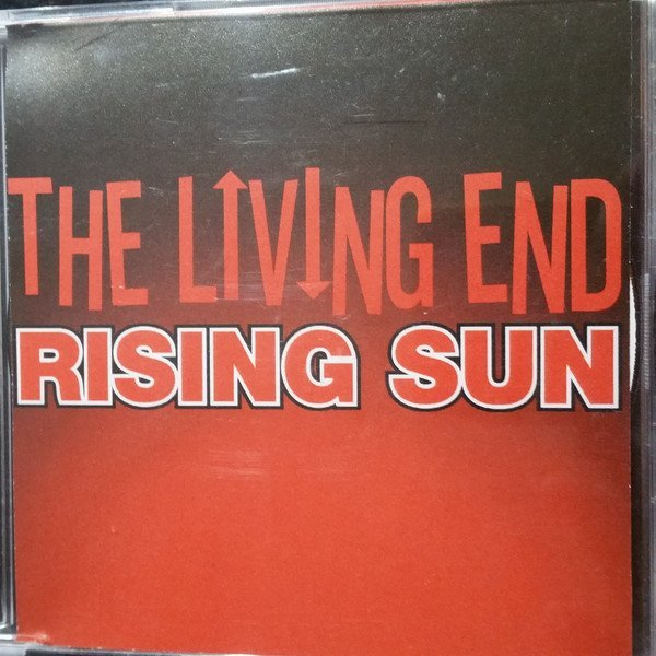 The Living End - Rising Sun
