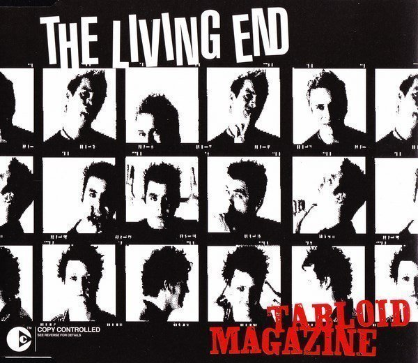 The Living End - Tabloid Magazine
