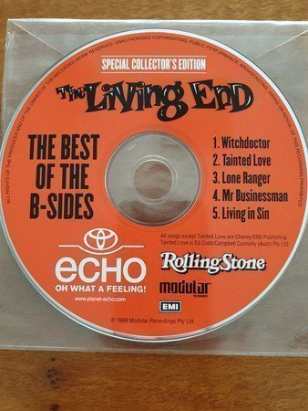 The Living End - The Best of the B-sides