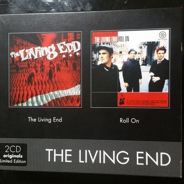The Living End - The Living End + Roll On