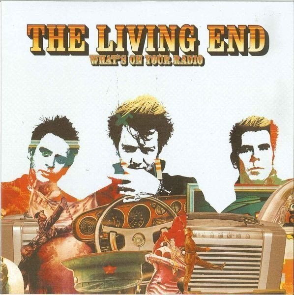 The Living End - What
