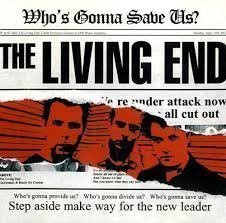 The Living End - Who