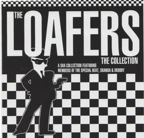 The Loafers - The Collection