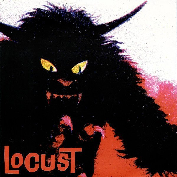 The Locust - Locust