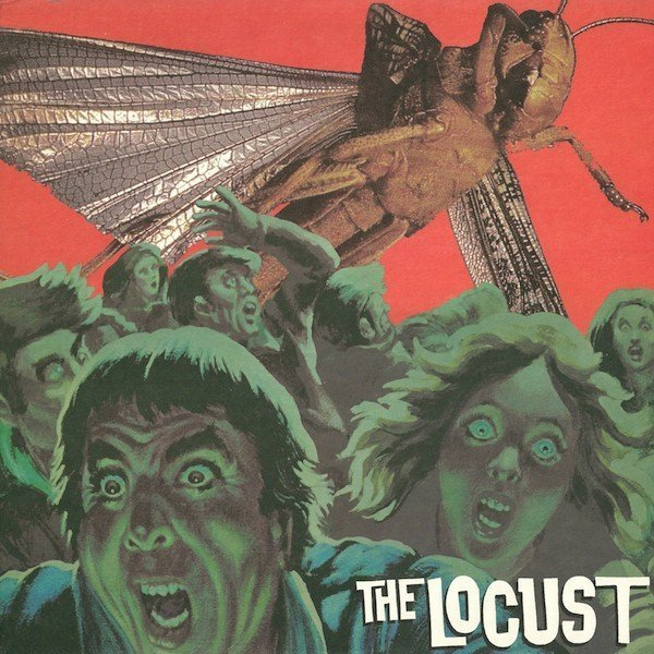 The Locust - The Locust