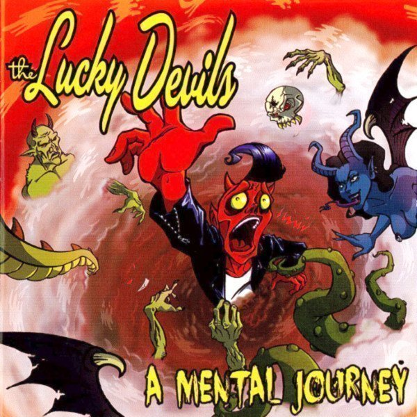 The Lucky Devils - A Mental Journey