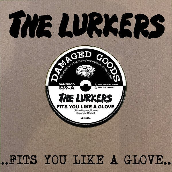 The Lurkers - ..Fits You Like A Glove..