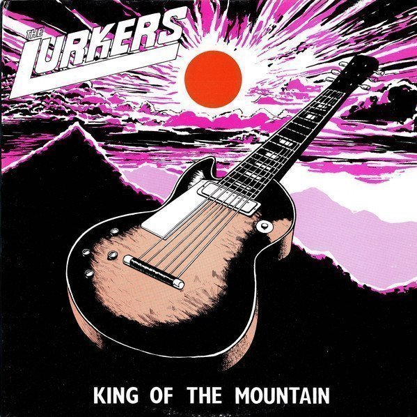 The Lurkers - King Of The Mountain