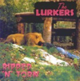 The Lurkers - Ripped